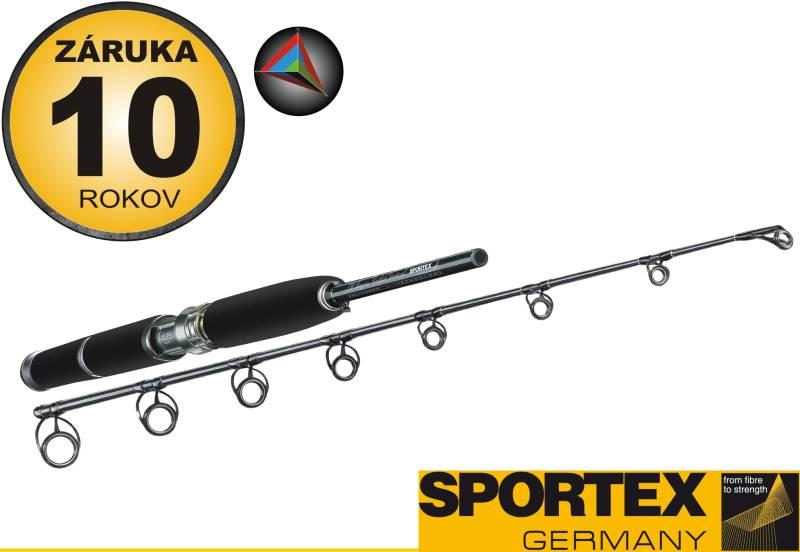 SPORTEX - Magnus Catfish Vertical,215cm , 20-30lbs
