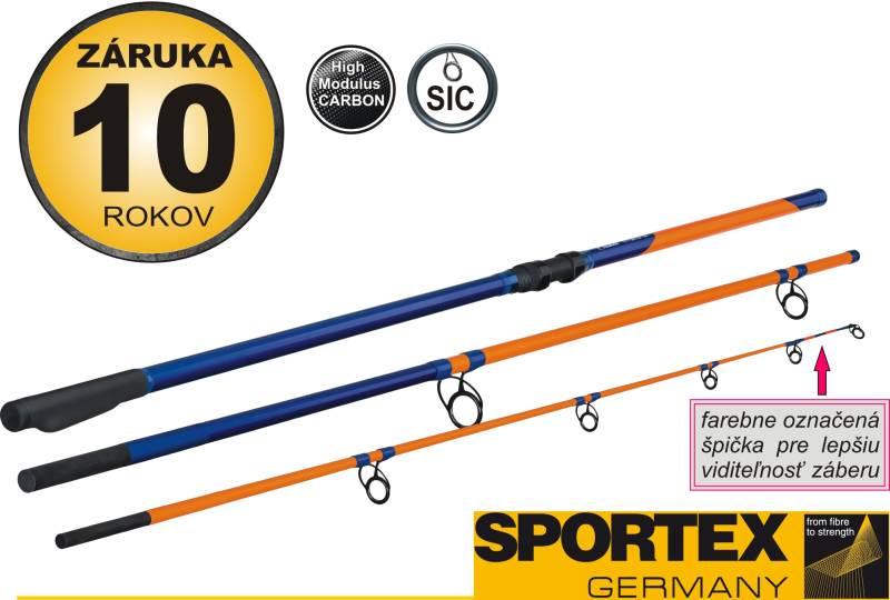 Sportex -Jolokia SURF-JO 4509-450cm,100-200g