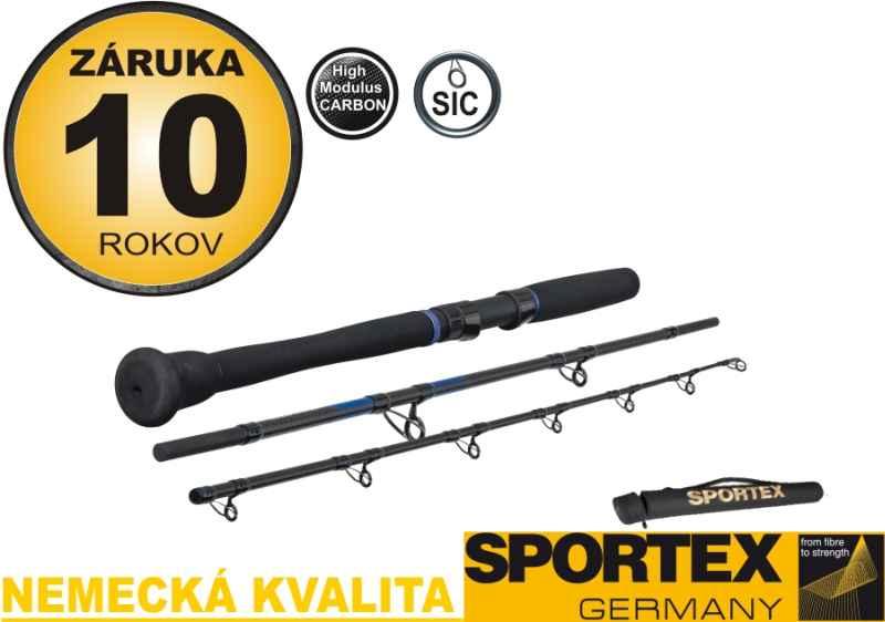 SPORTEX-Magnus Travel Jigging,MT2150,210cm,50lbs