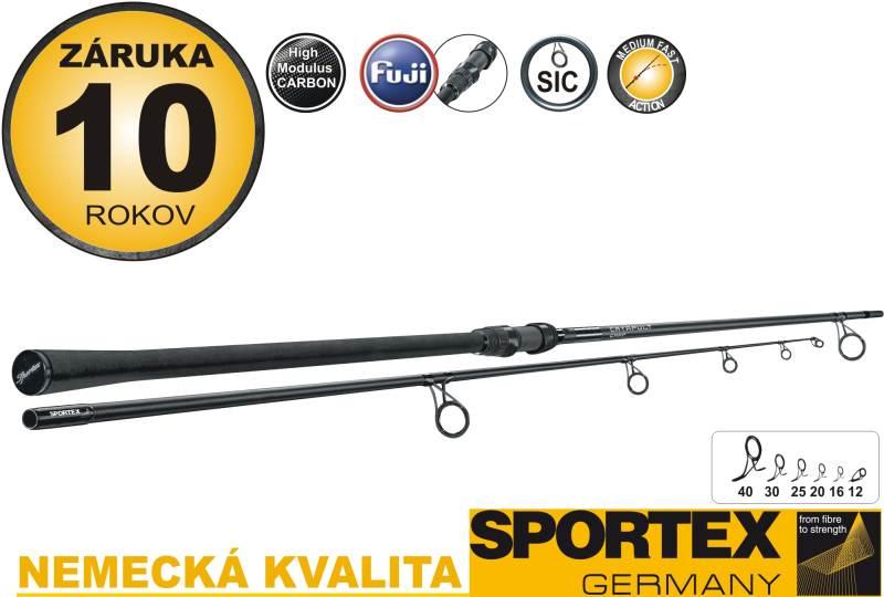 SPORTEX - Catapult Carp - 365cm, 3,75lb