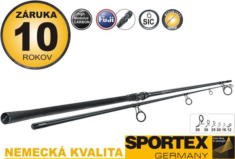 SPORTEX - Catapult Spod - 395cm, 5,5lb