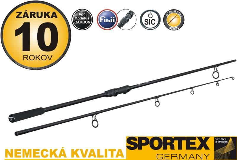 SPORTEX - COMPETITION STALKER NT - 300cm, 3lb