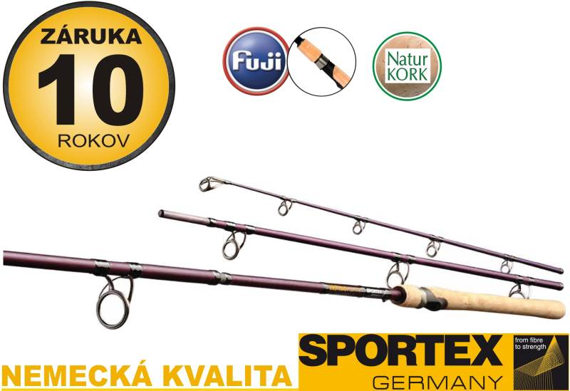 SPORTEX INSTINCT, IS2733-270cm/60g