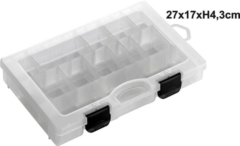 Krabička 35,5x23x5cm, variab.přihrádky