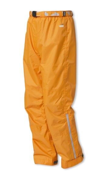 XERA 2 kalhoty GEOFFAnderson oranžovočervená M