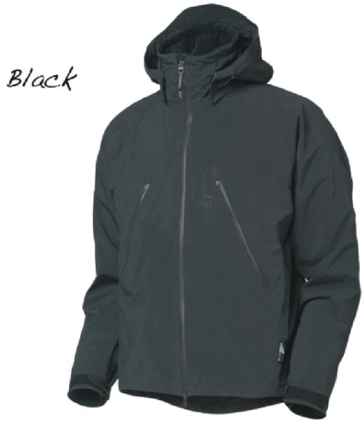 Wakasazhi bunda GEOFF Anderson (černá) XXXL
