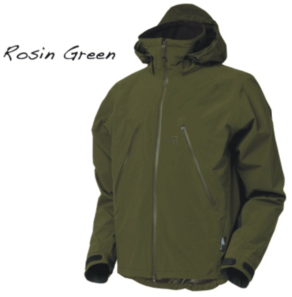 Wakasazhi GEOFF Anderson (zelená) XXL