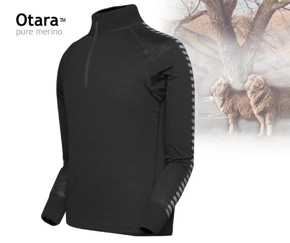 GEOFF spodní prádlo Otar 195 top (pásek) XXL