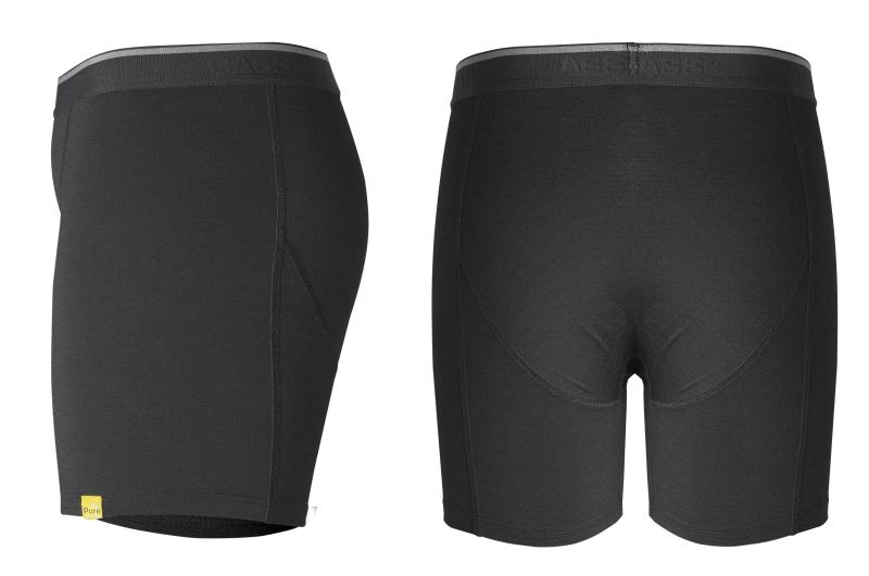 GEOFF spodní prádlo OTARA 195 boxer (pásek) XXXL