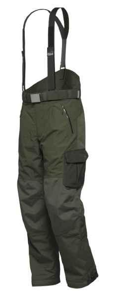 Geoff membránové kalhoty Urus 4 (zelené) XXXL