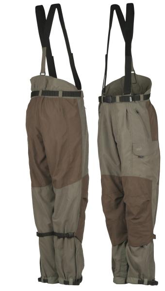 GEOFF kalhoty SNURUS - myslivost, rybářství vel.XS
