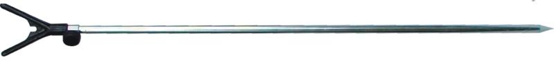 Vidlička teleskopická plast. přední 60-105cm