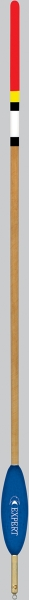 Balzový splávek (waggler) EXPERT 4ld+2,0g/30cm