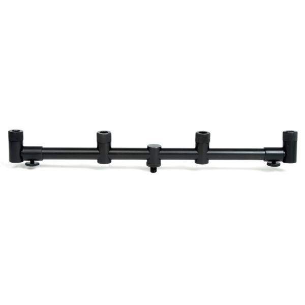 Chunky Black Buzzbar pro 2-4 pruty, šířka 38-52cm