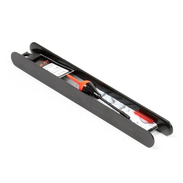 Žebřík. návazec - vel.háčku 14, 0,60g,silon 0,16mm