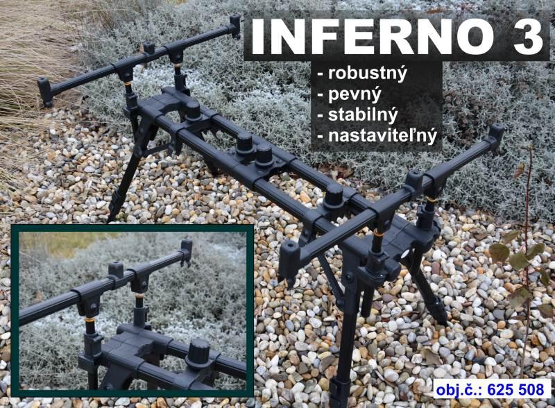 Maxi RODPOD - Inferno 3