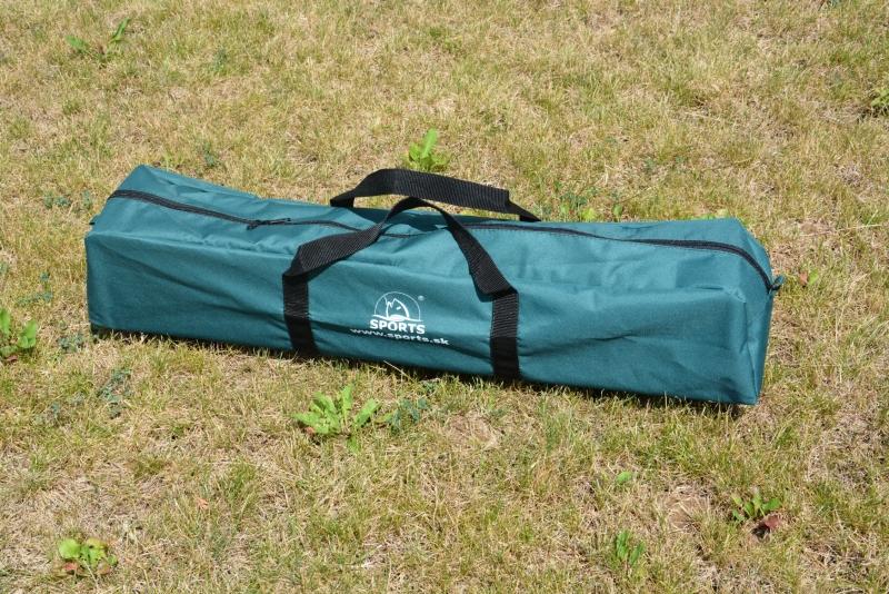 Taška na Sumcový držak prútu max 76cm