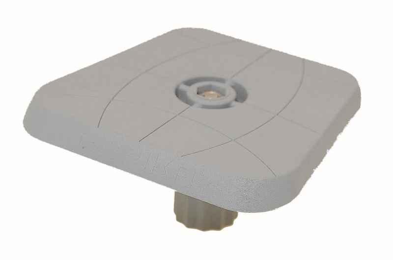 Platforma na různé příslušenství 168x68mm