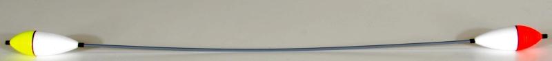 Štiková bójka 60cm