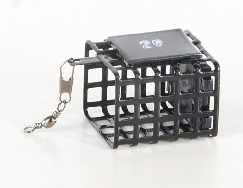 Krm. Hard Eco mini,vyjímat.dno-2ks 25g/3x2,5x3,5cm