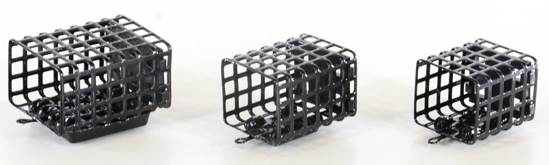 Krm. Solid feeder vyjímat.dno 2ks 120g/3,7x2,5x5cm