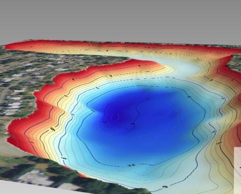 Software HDS 3D prostorový modeling II.