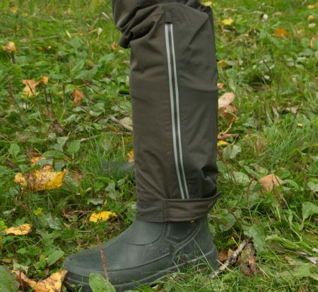 extra dlhé zipsy na nohe