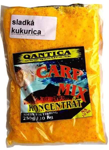 CARP MIX koncentrát 250g Big fish