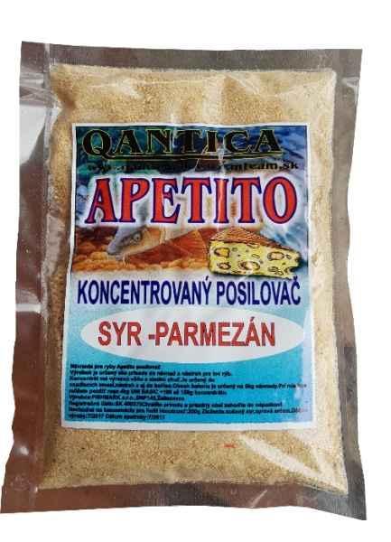 QANTICA APETITO posilovač 200g Sýr