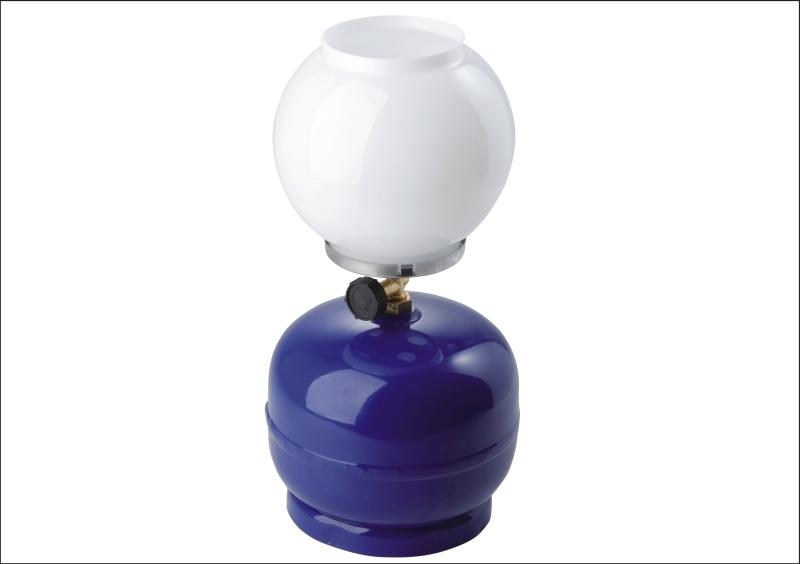 Sklo k lampě BRILANT-náhradní sklo 200x250mm,0,5kg