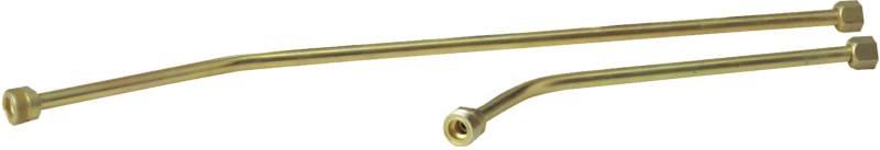 Propojovací trubka 266mm