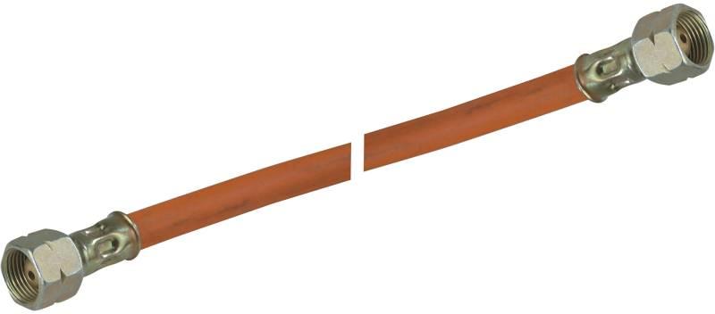 Hadice 2m s koncovkami 2 x G3/8 palce L