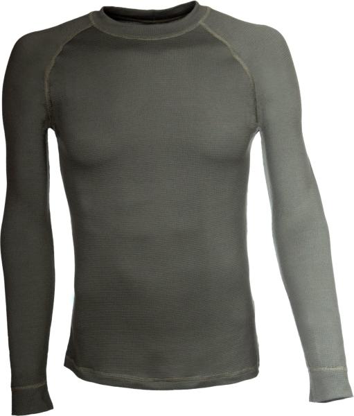 Hřejivé tričko dlouhý rukáv Model DLR vel. S