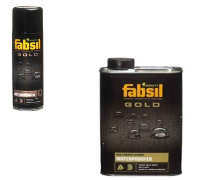 Grangers impregnace FABS Gold 1000ml
