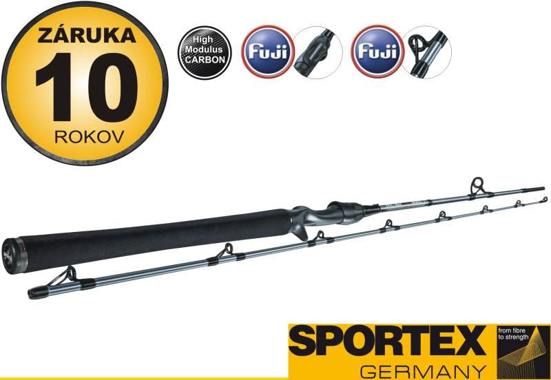 SPORTEX - OPAL Jerk-JE 2102,1,90m, 82-121g
