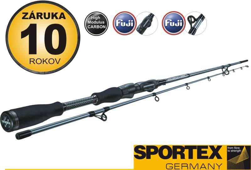 Sportex - OPAL Vertical L-VT 1902,190cm,11-24g