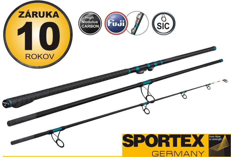SPORTEX - Magnus SURF -SU 4231,420cm,150-250g