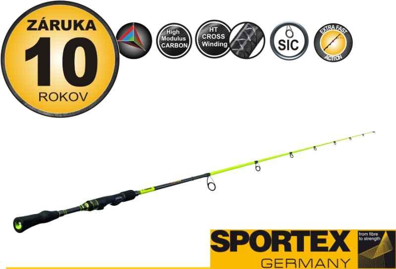 Sportex STYX-V,XV1887,185cm,51-79g