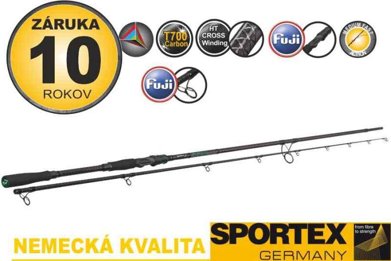 SPORTEX-Carat Special,CS3014,300cm,80g