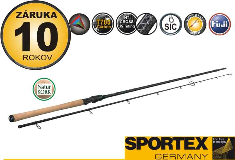 Sportex Carat Special Seatrout,CS2751,270cm,28g