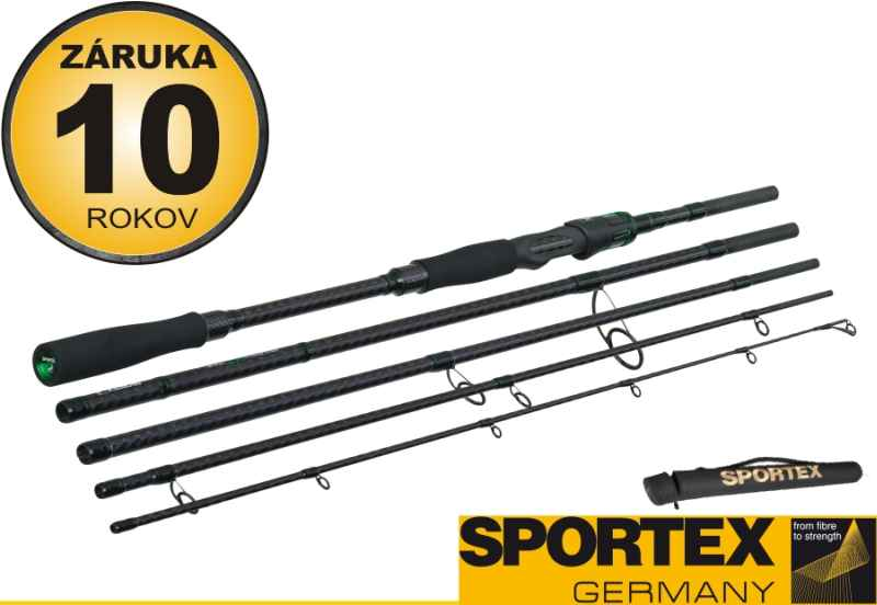 SPORTEX-Carat Special Travel,CS3034,300cm,50g