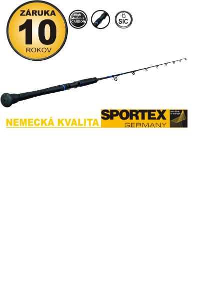 Sportex Magnus Jigging 165cm 12lbs