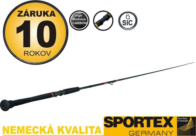 Sportex Magnus Inliner,MI2450,240cm,50lb