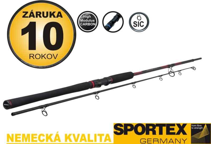 Sportex Magnus Spin,MS2705,270cm,100g