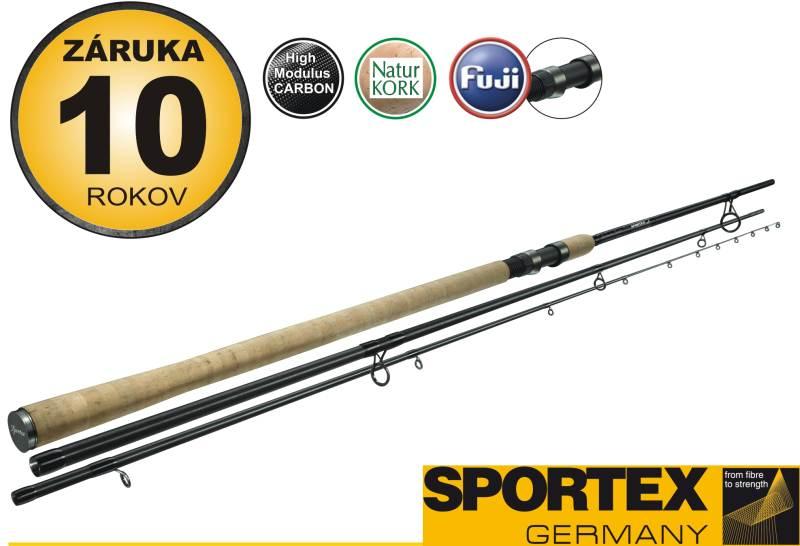 Rybářský prut Sportex - Lite Feeder Náhradní špička 1 oz