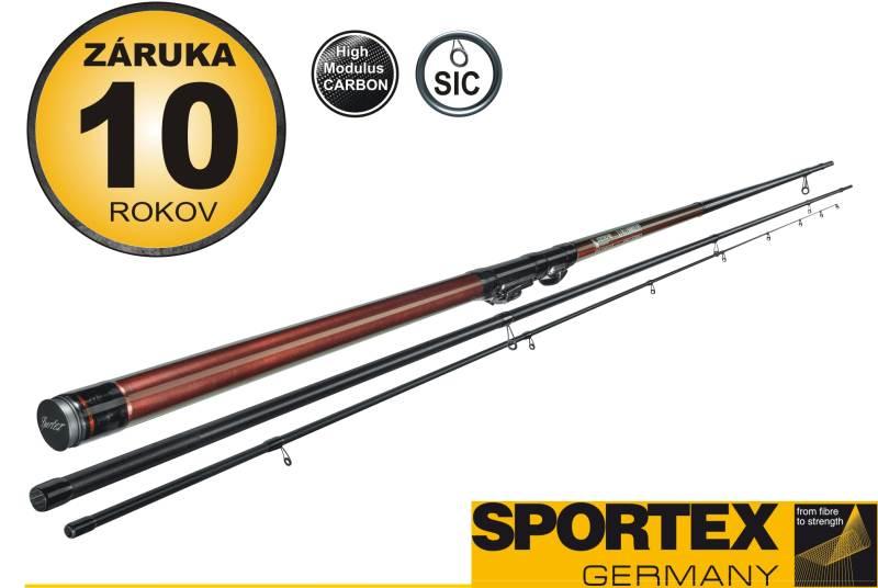 SPORTEX - TREMARELLA - TR 3901, 390cm, 2-8g