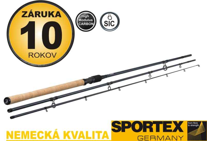 Sportex Xclusive Float,PF3622,360cm,20-40g