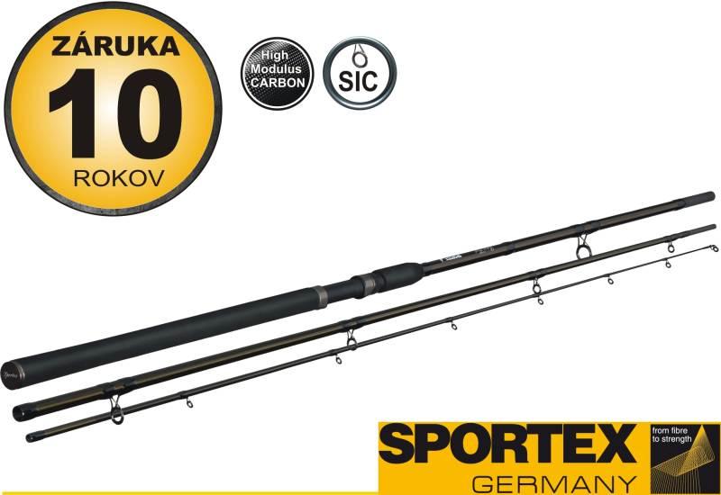 Sportex Xclusive Rapid Float-PF 3321,330cm,10-35g