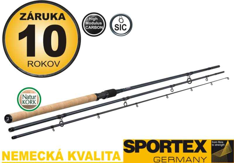 Sportex Xclusive Float Light,PF3911,390cm,10-30g