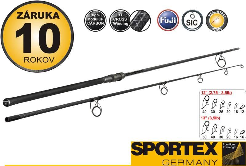 SPORTEX - Morion Carp ST - 365cm, 2,75lb